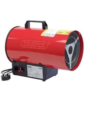 40 900 btu 12kw 230v propane mix space heater - Small propane space heater collection ...