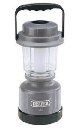 4 X D Cell Utility Lantern