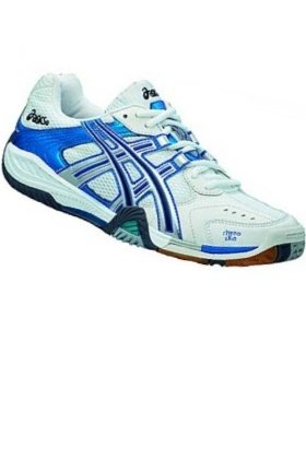 ASICS GEL BLADE LADIES SHOES