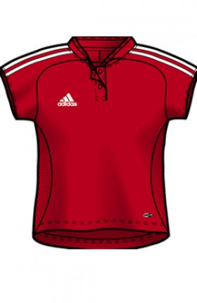 Adidas Ladies Volleyball shirt