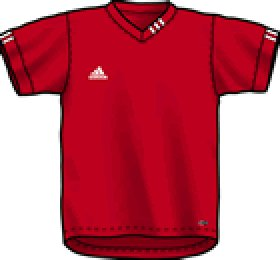 Adidas Volleyball shirt