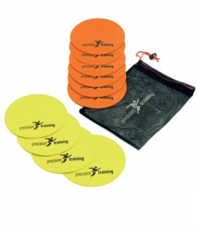 Flat Round Markers