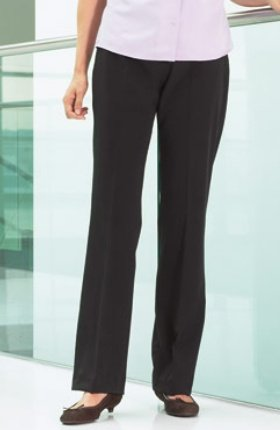 Womens Classic Corporate Trousers