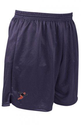 Madrid Football Shorts