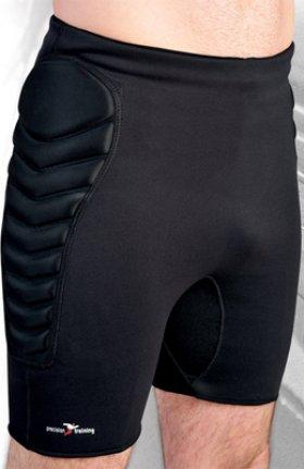 Neoprene Padded GK Shorts