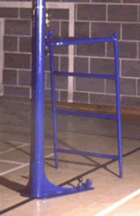 Standard Referee Stand
