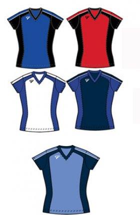 Rucanor Carlyn Womens Shirt