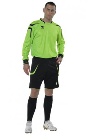Virma Clovis Goalkeeper