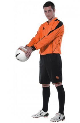 Virma Spanik Goalkeeper set