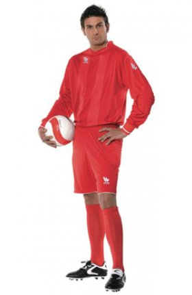 Virma Zena Goalkeeper set