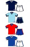 Asics Tiger Set - Mens