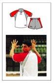 Asics Playoff Set (Shirt & Shorts)
