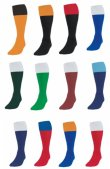 Turnover Club Sock