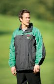 Greenbank Junior Rain Jacket