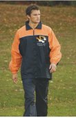 Hykeham Junior Rain Jacket