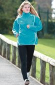 Ladies Running Rain Jacket TQ