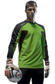 Lotto Kit Guard GK L/S (Full Kit)