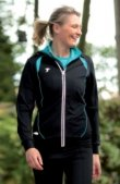 Precision Run Ladies Hoodie TQ