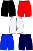 Rucanor Solo shorts