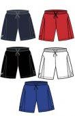 Rucanor Punto Shorts