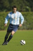 San Siro Football Shirt
