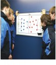 Tactic Board     60cm x 90cm