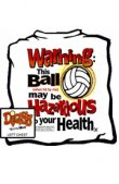 Volleyball T-Shirt offer. Buy 3 for £30