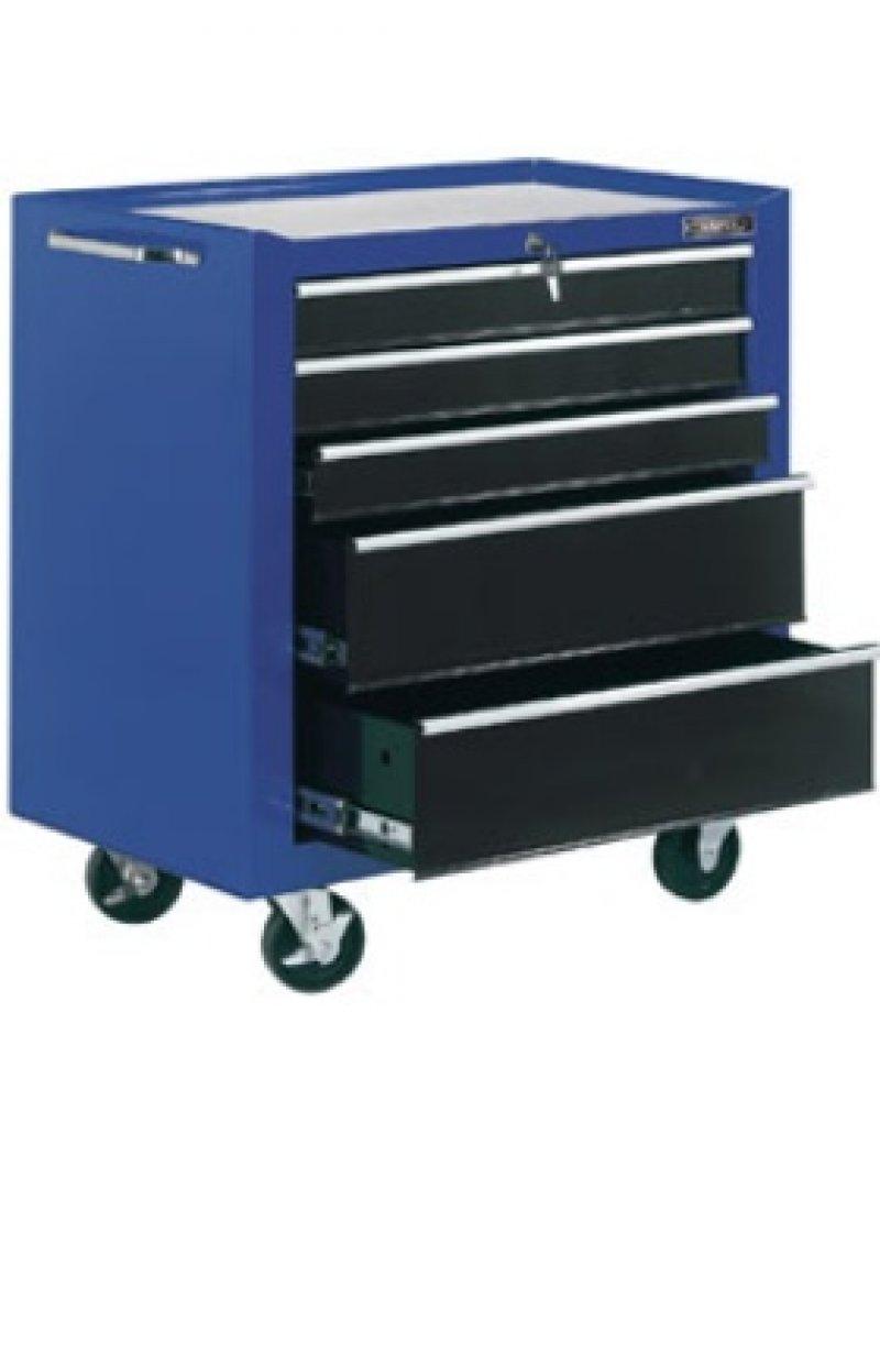 5 drawer roller cabinet for Sideboard roller