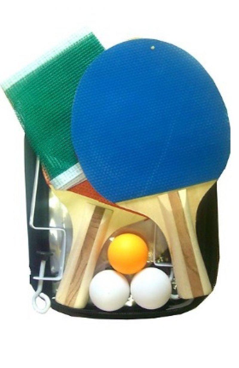 SetProsport Sport Fun Table Tennis International sdthCQr