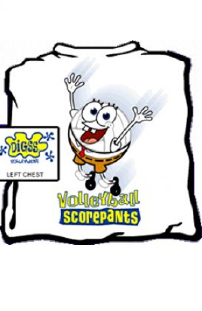 volleyball clipart for t shirts - photo #41